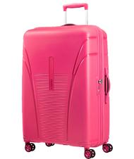 - Valise AMERICAN TOURISTER Ligne SKYTRACER; taille moyenne