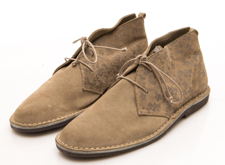 Suede 1953 Desert Minoronzoni Achetez Prix Chaussures À Lacets IPxqWtX