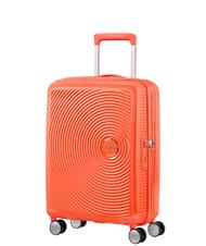 - Valise AMERICAN TOURISTER Ligne SOUNDBOX, valise cabine, extensible