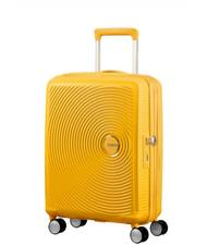 - Valise AMERICAN TOURISTER Ligne SOUNDBOX. valise cabine. extensible