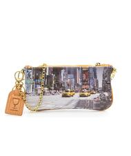 Pochette YNOT? Time Square