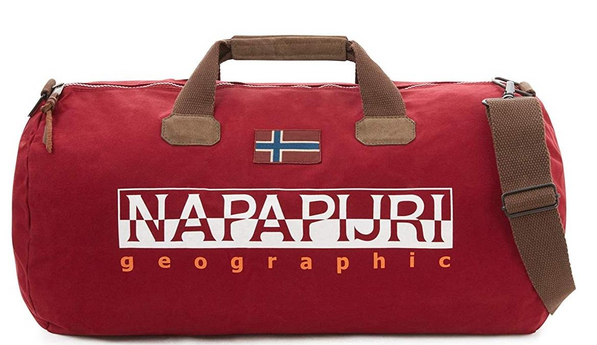 Prix Bering Outlet Bourgogne Sac Achetez Napapijri À Ligne SUVLqzMGp