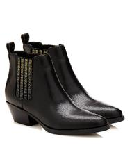 Bottines texanes GUESS