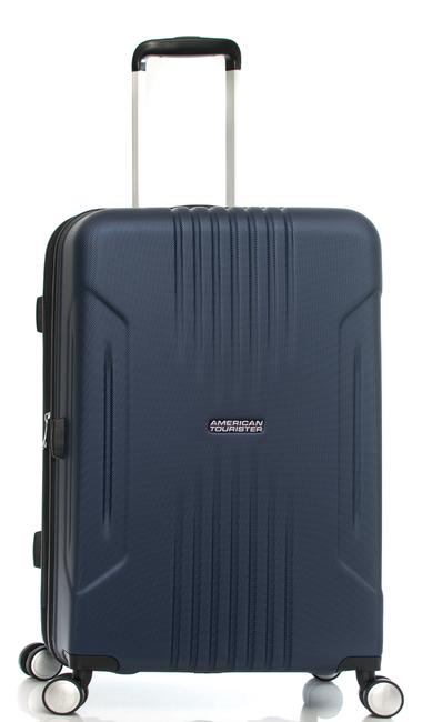 - Valise AMERICAN TOURISTER Ligne TRACKLITE. taille moyenne. extensible