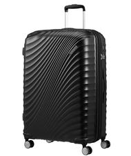 - Valise AMERICAN TOURISTER Ligne JETGLAM, taille grande, extensible