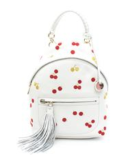 COCCINELLE Leonie Cherry Mini