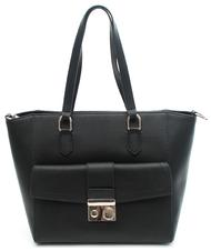 TRUSSARDI Jeans With Love City Tote