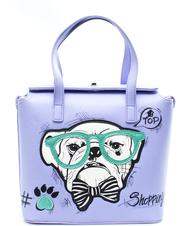 BRACCIALINI Tua Fashion Dog Bulldog