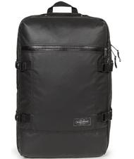 Sacs à dos pour ordinateur portable - EASTPAK Folder Backpack TRANZPACK, support PC 17 ""