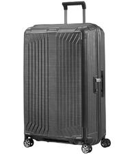 - Chariot SAMSONITE LITE-BOX, grande taille, ultra léger