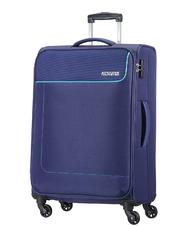 - Valise AMERICAN TOURISTER Ligne FUNSHINE. taille moyenne