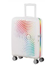 - Valise AMERICAN TOURISTER SOUNDBOX PRIDE, valise cabine