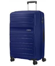 - Valise AMERICAN TOURISTER Ligne SUNSIDE, taille grande, extensible