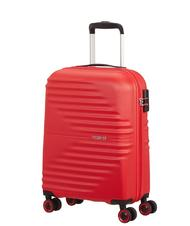 Valises cabine - Chariot AMERICAN TOURISTER WAVETWISTER, bagage à main