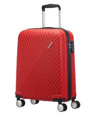 - AMERICAN TOURISTER Bagages cabine VISBY, avec TSA