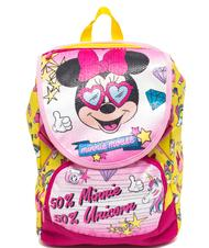 - MINNIE PINK VIBES Sac à dos extensible