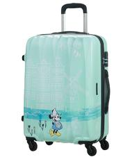 Valises Rigides - Valise AMERICAN TOURISTER DISNEY LEGENDS, taille moyenne