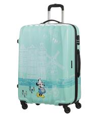 - AMERICAN TOURISTER DISNEY LEGENDS Valise trolley de grande taille