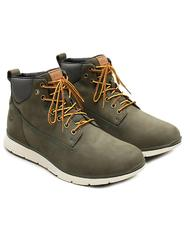 - TIMBERLAND KILLINGTON Bottines en cuir nubuck