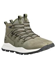 - TIMBERLAND BROOKLYN ALPINE Baskets pour homme