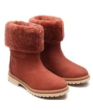 - TIMBERLAND Bottines CHAMONIX VALLEY SHEARLING