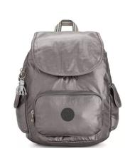- KIPLING CITY PACK S METALLIC Sac à dos
