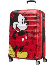- AMERICAN TOURISTER WAVEBREAKER DISNEY Grand chariot