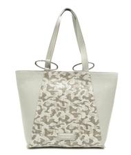 - ANNA VIRGILI Sac shopping CARMEN MILITARY