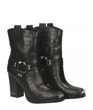 Chaussures Femme - GUESS Bottes texanes FLAVIA