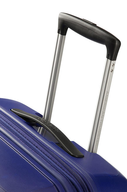 Valises Rigides - Valise AMERICAN TOURISTER Ligne SUNSIDE, taille moyenne, extensible