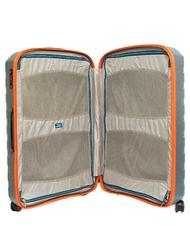 Valises Rigides - Chariot RONCATO BOX 2.0 YOUNG, grande taille, ultra léger