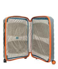Valises Rigides - Chariot RONCATO BOX 2.0 YOUNG, taille moyenne, ultra léger