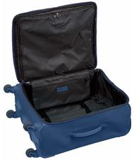 - Valise MANDARINA DUCK TOUCH DUCK, taille moyenne