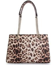 GUESS Robyn Leopard