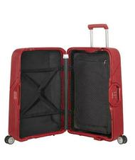 - Chariot SAMSONITE MAGNUM, taille moyenne, ultra résistant