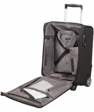 - Chariot sous-siège SAMSONITE XBR, bagage à main, support PC 15,6 ""