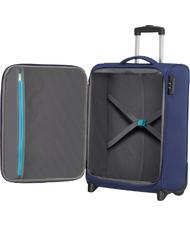 - Valise AMERICAN TOURISTER HEAT WAVE Upright, valise cabine