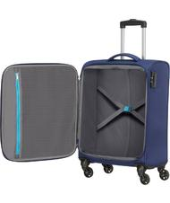 Valises cabine - Valise AMERICAN TOURISTER HEAT WAVE, valise cabine