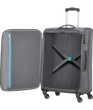 - Valise AMERICAN TOURISTER HEAT WAVE, taille moyenne