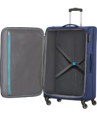 - Valise AMERICAN TOURISTER HEAT WAVE, grande taille