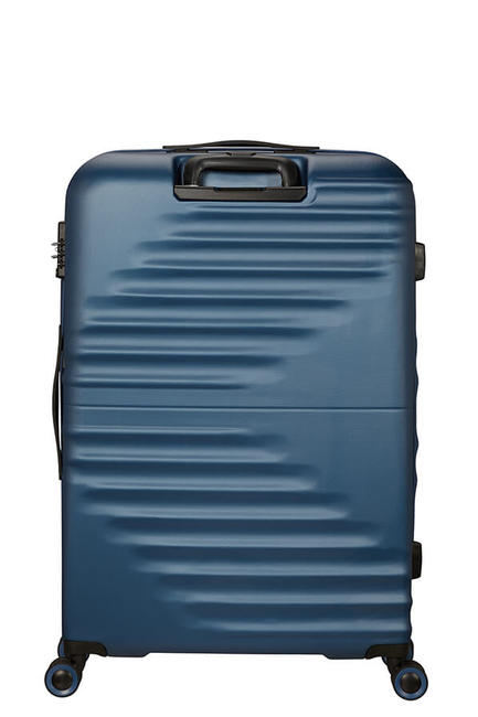 - Chariot AMERICAN TOURISTER WAVETWISTER, grande taille
