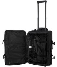 Valises cabine - Valise BRIC'S X-TRAVEL, valise cabine, extensible