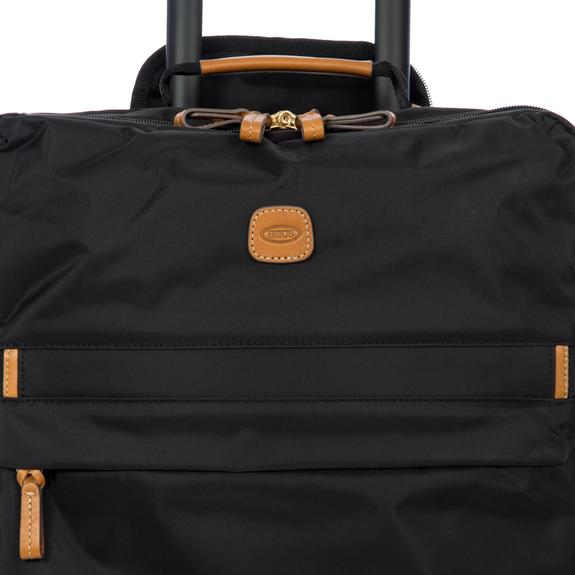 - Valise BRIC'S X-TRAVEL, valise cabine, extensible