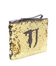 - TRUSSARDI Jeans T-Wow Night Pochette portée main