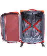 Ensemble Valises - AMERICAN TOURISTER HYPERFIELD Ensemble de valises trolleys : cabine + moyenne ext. + grande ext.