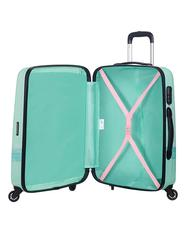 Valises Rigides - AMERICAN TOURISTER DISNEY LEGENDS Valise trolley de grande taille