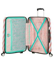 - AMERICAN TOURISTER FUNLIGHT DISNEY Valise trolley de taille moyenne