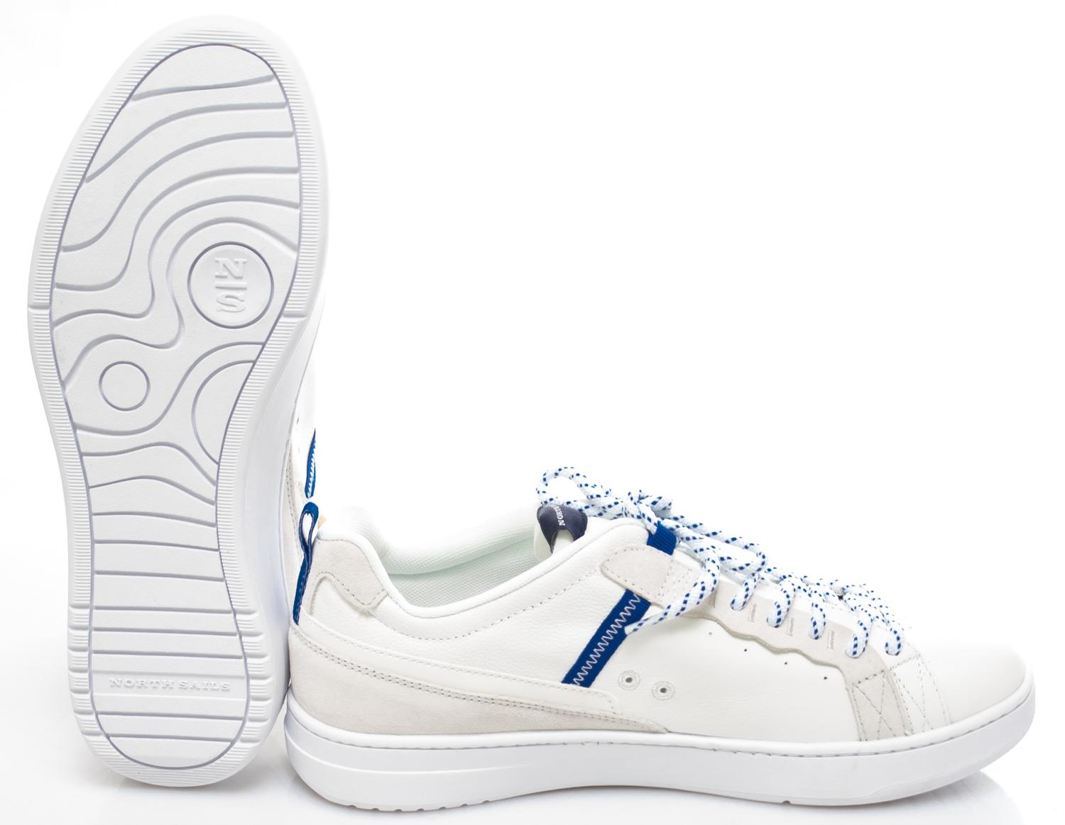 Chaussures Homme -  ONE TW Baskets en cuir
