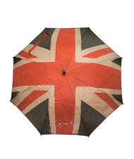 Parapluie long YNOT flag UK
