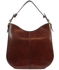 - THE BRIDGE FAENTINA Sac en cuir